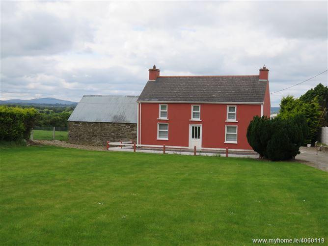 Shanaway West, Ballineen, West Cork
