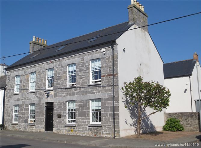 Abbey Street , Portumna, Galway