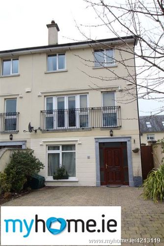 6 Kingsfort Gardens, Castelpark Village, Mallow, Co. Cork
