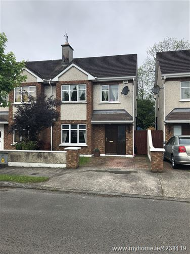 25 Heathfield Close, Kinnegad, Westmeath