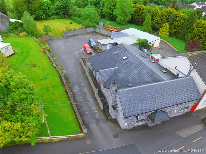 Main image for 'The Hill', Rathwire, Killucan, Westmeath