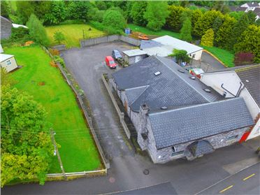 Main image of 'The Hill', Rathwire, Killucan, Westmeath