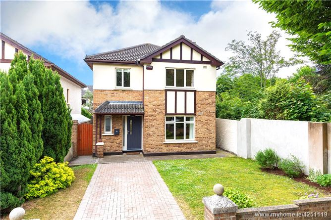 11 Cloister Close, Blackrock, Co. Dublin