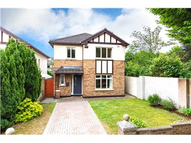 Photo of 11 Cloister Close, Blackrock, Co. Dublin