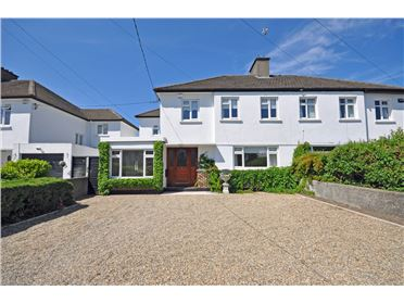 Photo of 17 Wyckham Park Road, Dundrum, Dublin 16