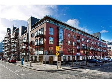 Photo of 207 Longboat Quay South, Grand Canal Dk, Dublin 2