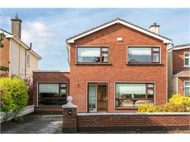 Photo of 24 Carrickhill Heights, Portmarnock,   County Dublin