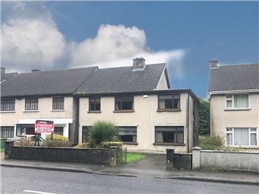 Photo of 14 Monivea Road, Mervue,   Galway City