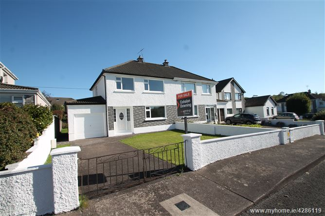 Main image for 67 Halldene Avenue, Bishopstown, Cork