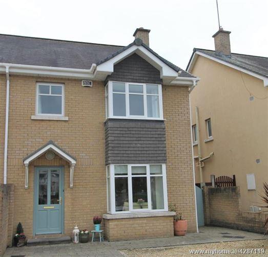 11 Newberry, Castlemartin Lodge,, Kilcullen, Kildare