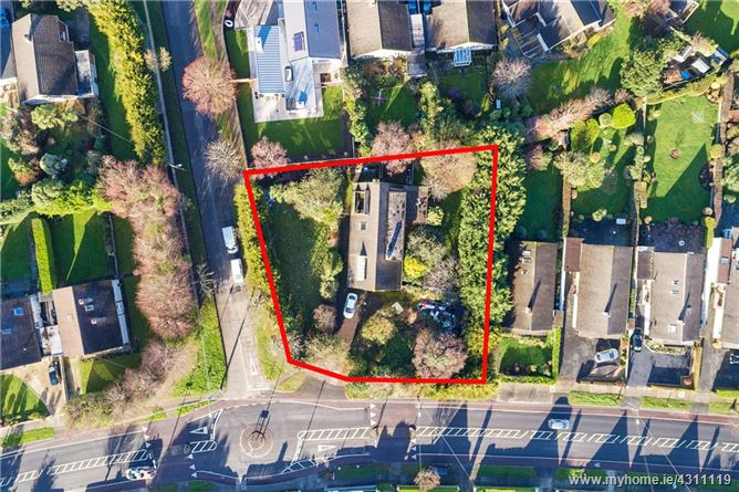 Site @ 78/80 Avondale Road, Killiney, Co. Dublin
