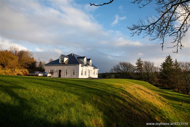Main image for Ashbrook House,Kilmeena, Westport, Mayo, Ireland