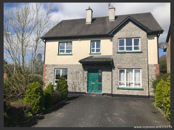 8 The Copse, Millers Brook, Nenagh, Tipperary