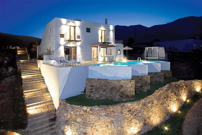 Main image for Royal Spa Villa,Domes of Elounda,Crete,Greece