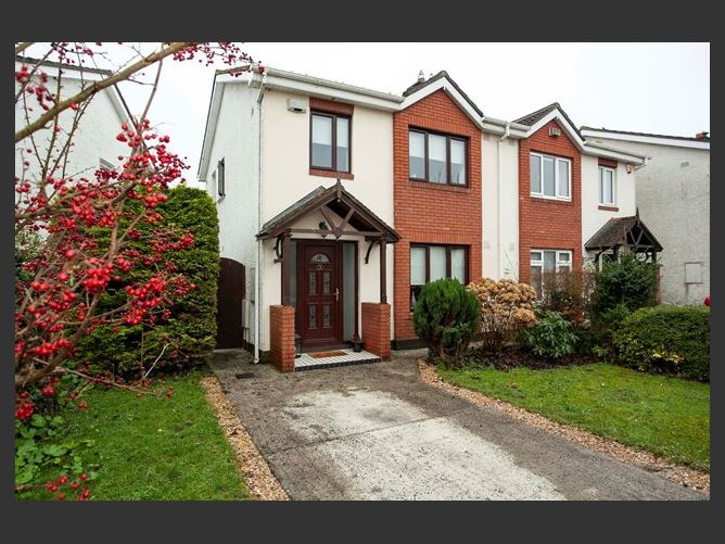 Main image for 3 Meadowbrook Lawns, Maynooth, Co. Kildare., Maynooth, Kildare
