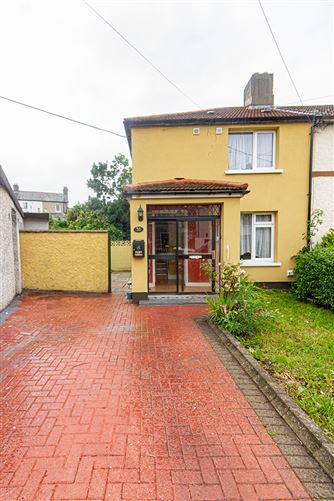 36 Lourdes Road, Maryland, South City Centre,   Dublin 8