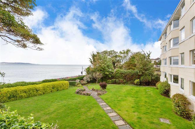 Main image for 3 Rockwell Cove, Idrone Terrace, Blackrock, Co. Dublin