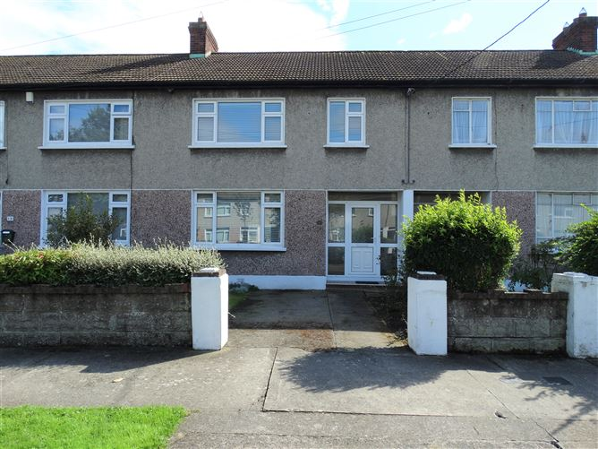 Main image for 17 Muckross Ave, Perrystown, Dublin 12