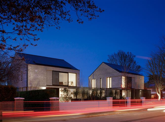 Main image for 21 Ailesbury Drive, Donnybrook, Dublin 4