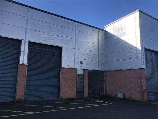 Main image for Unit 1B, Dungarvan Business Park, Shandon, Co. Waterford, Dungarvan