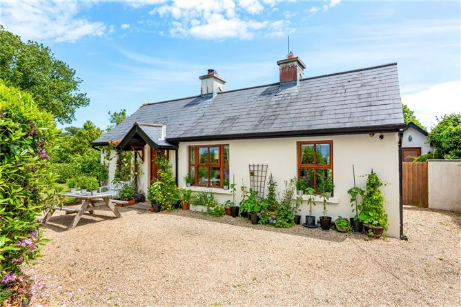 Main image for The Cottage,Kilmurry,Arklow,Co. Wicklow,Y14 WR97