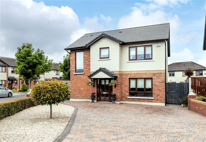 Main image for 3 Russell Close,Gracefield Manor,Ballylynan,Co Laois,R14 X030