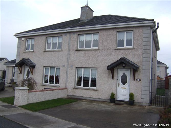 37 Oakwood, The Paddock, Enniscorthy, Co. Wexford