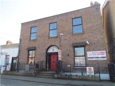 Photo of 26 Montpelier Hill, off Infirmary Road, Arbour Hill, Dublin 7