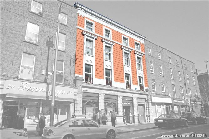 Photo of Apartments 1-6, 32/33 William Street, Limerick