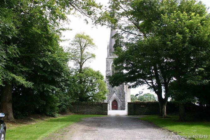 St. Fechins Church, Termonfeckin, Louth