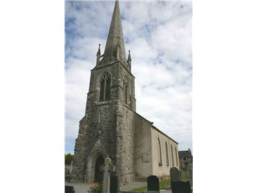 Main image of St. Fechins Church, Termonfeckin, Louth
