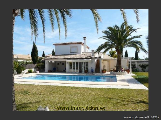 03779, Els Poblets, Spain