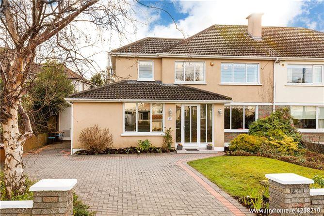 24 Glencarraig, Sutton, Dublin 13, D13 A2W8