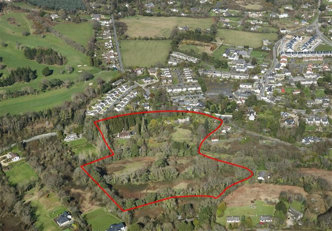 Main image for 13.9 Acres at Stylebawn House, Delgany, Wicklow