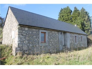 Photo of Stone Cottage on c. 0.75 Acre/ 0.3 Ha., Johnstown, Hollywood, Wicklow