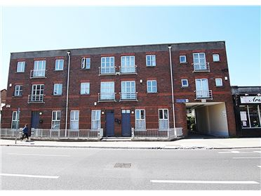 Main image of 7 Bective Square, Phibsboro, Dublin 7
