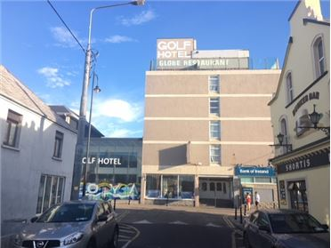Photo of The Golf Hotel, Main Street, Ballybunion, Kerry