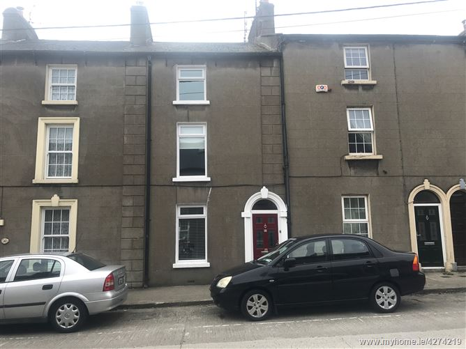 Main image for 37 Parnell St., Wexford Town, Wexford