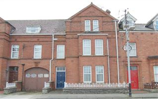 7 Faughart Terrace, St Mary's Road, Dundalk, Louth