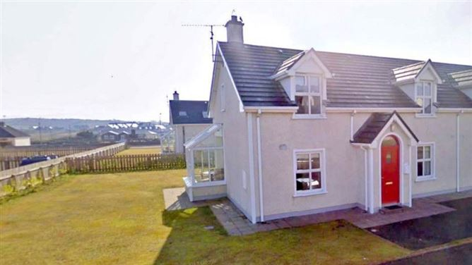 Main image for Surfer's Cove Holiday Home, Bundoran, Donegal