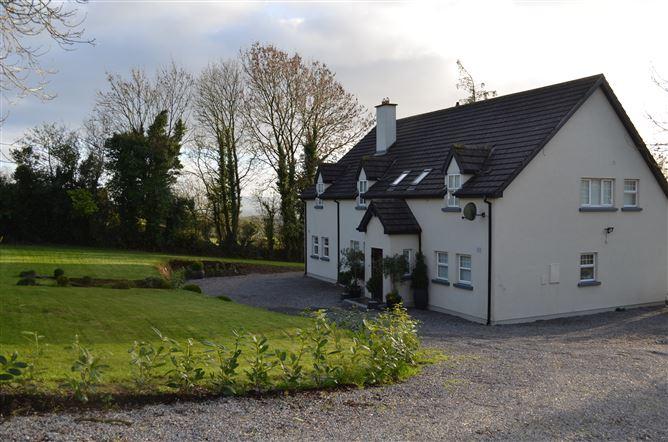 Main image for Courleigh House, Courleigh, Paulstown, Kilkenny
