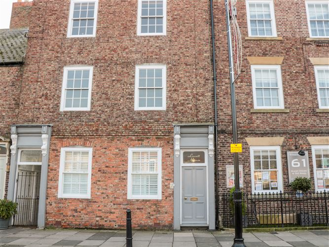 Main image for Tynemouth Village Penthouse, TYNEMOUTH, United Kingdom