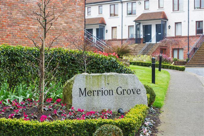 Main image for 42 Merrion Grove, Blackrock, County Dublin