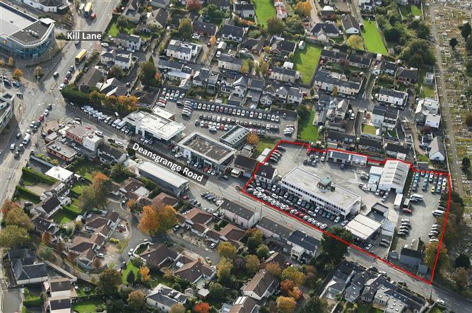 Main image for Deansgrange,Blackrock,Co. Dublin