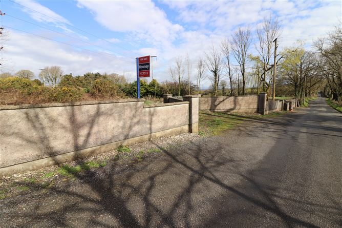 Main image for Lands at Drombanna, Drombanna, Limerick