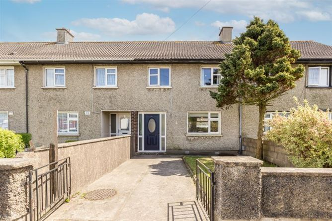 Main image for 35 Liam Mellows Park, Wexford Town, Wexford