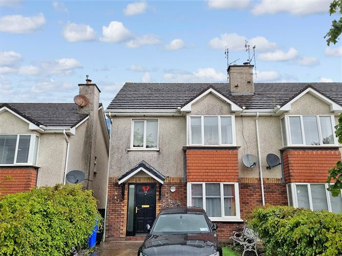 Image for 33 Oak Drive, Rushbrook Links, Cobh, Co. Cork