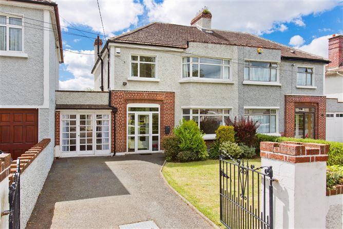 Main image for 13 Fortfield Avenue,Terenure,Dublin 6W,D6W E923