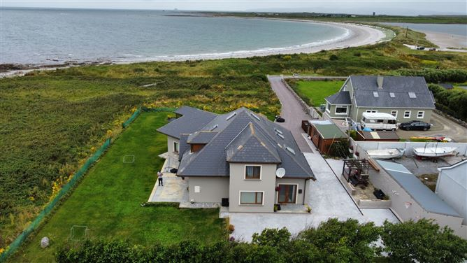 Main image for Scenic House , Fenit, Kerry
