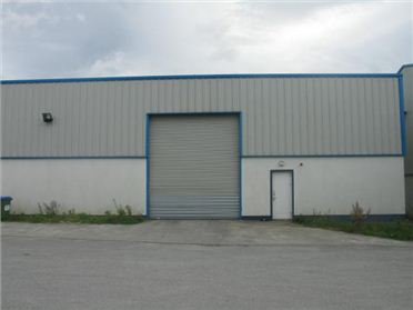 Main image of Warehouse Unit At Monavalley Industrial Estate, Tralee, Co. Kerry